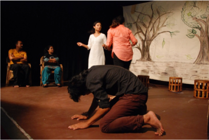 mandala theater
